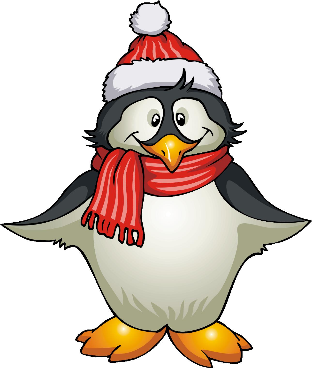 Penguin  black and white winter penguin clip art black and white free