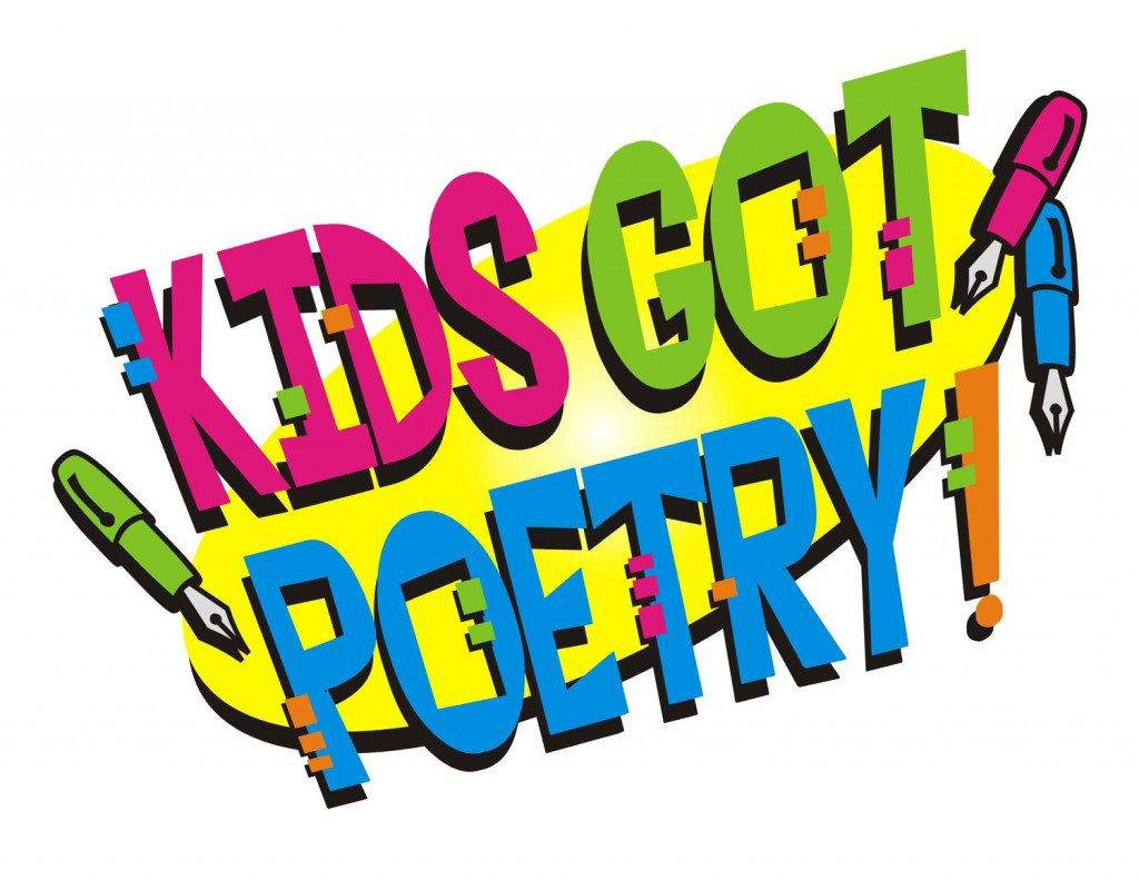 Poetry poem clip art