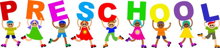 Preschool clip art preschool
