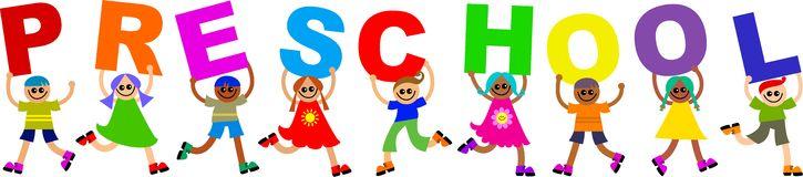 Preschool clip art preschool