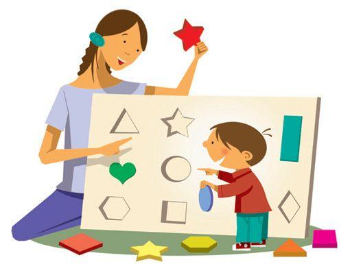 Preschool clipart 3 image 2