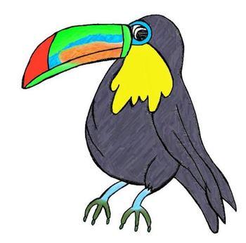 Rainforest clip art border free clipart images