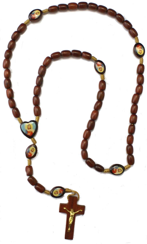 Rosary clip art image