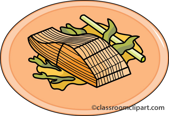 Salmon free seafood clipart clip art pictures graphics