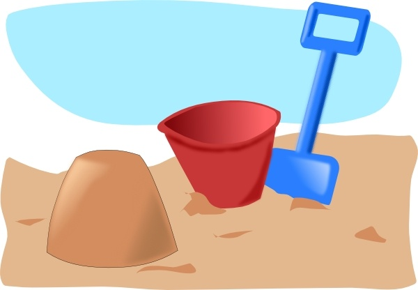 Sand castle addon sandcastle clip art free vector in open office drawing svg