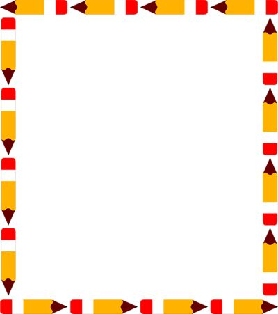 School border 0 images about education theme borders on school clipart 2
