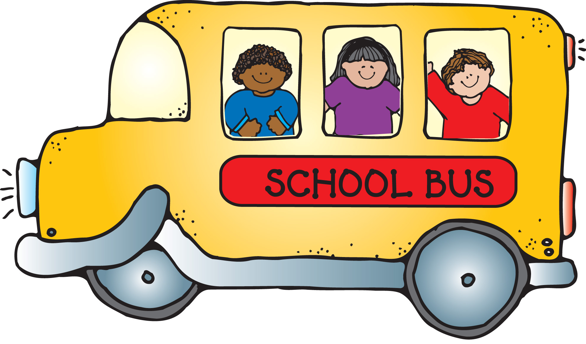 School supplies clipart free