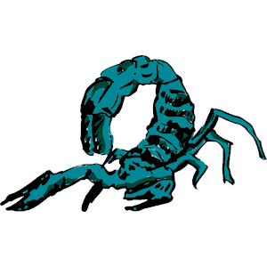 Scorpion clipart cliparts of free download wmf