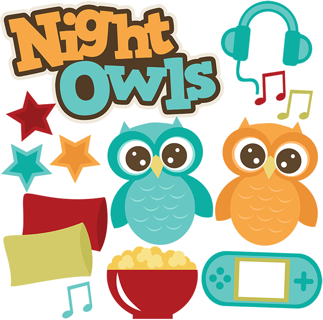 Sleepover clipart free images 2