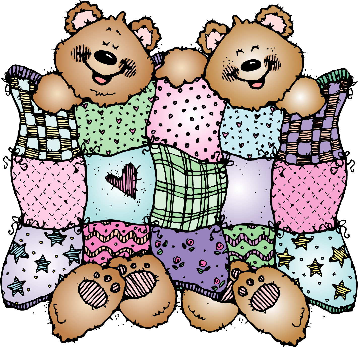 Sleepover clipart free images 3