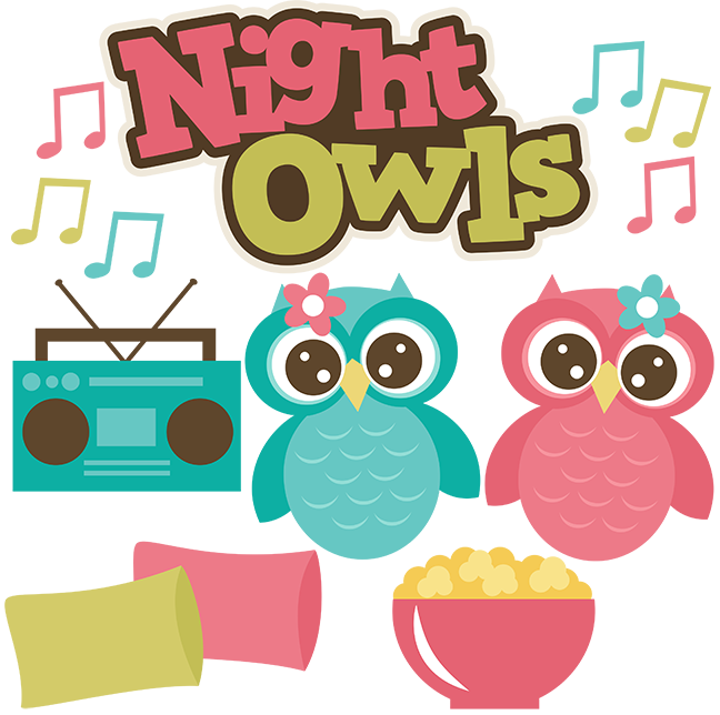 Sleepover clipart free images 4