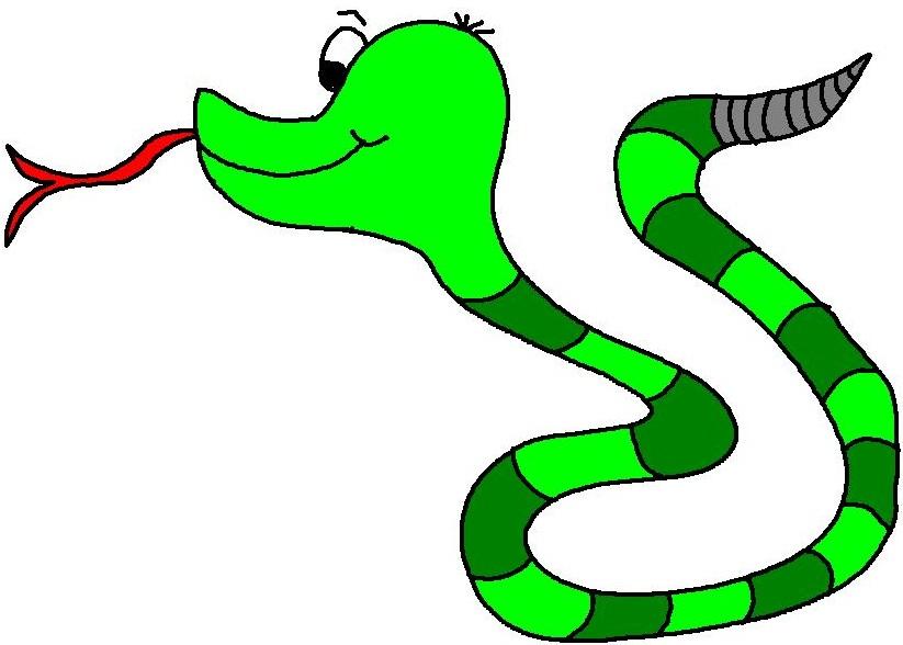 Snake clip art adiestradorescastro clipart