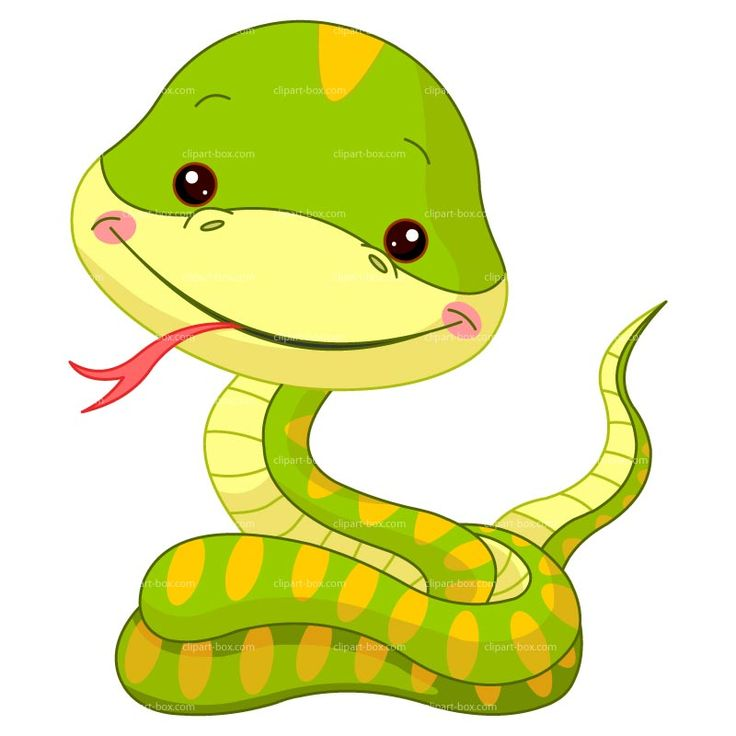 Snake clip art clipart 2 clipartbold