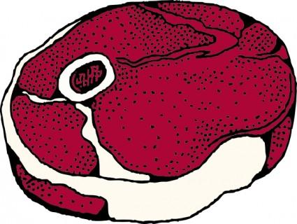 Steak clipart 2 image 2