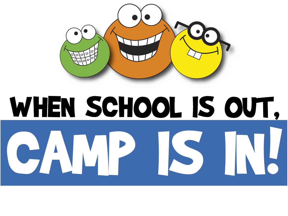 Summer camp clipart 0 3