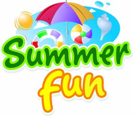 Summer camp clipart 5