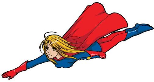 Superhero super hero clip art free clipart images 3