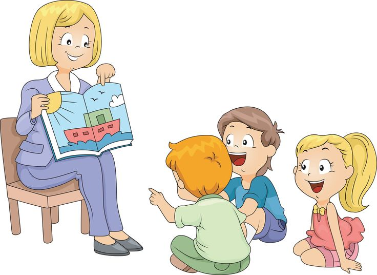 Teacher clip art preschool and teachers on