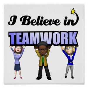 Teamwork clipart 5 2