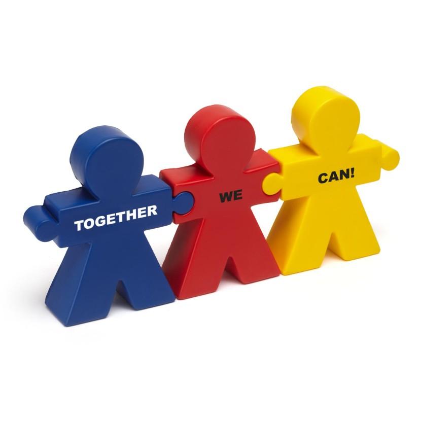 Teamwork clipart 7