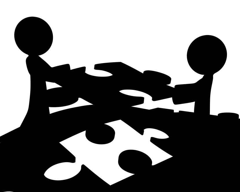 Teamwork clipart 9