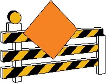 Under construction clip art 17