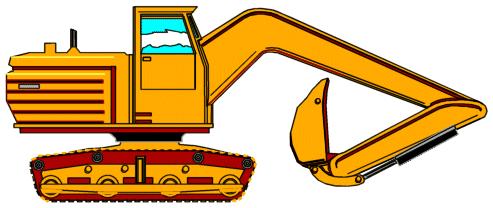 Under construction clip art 4 2