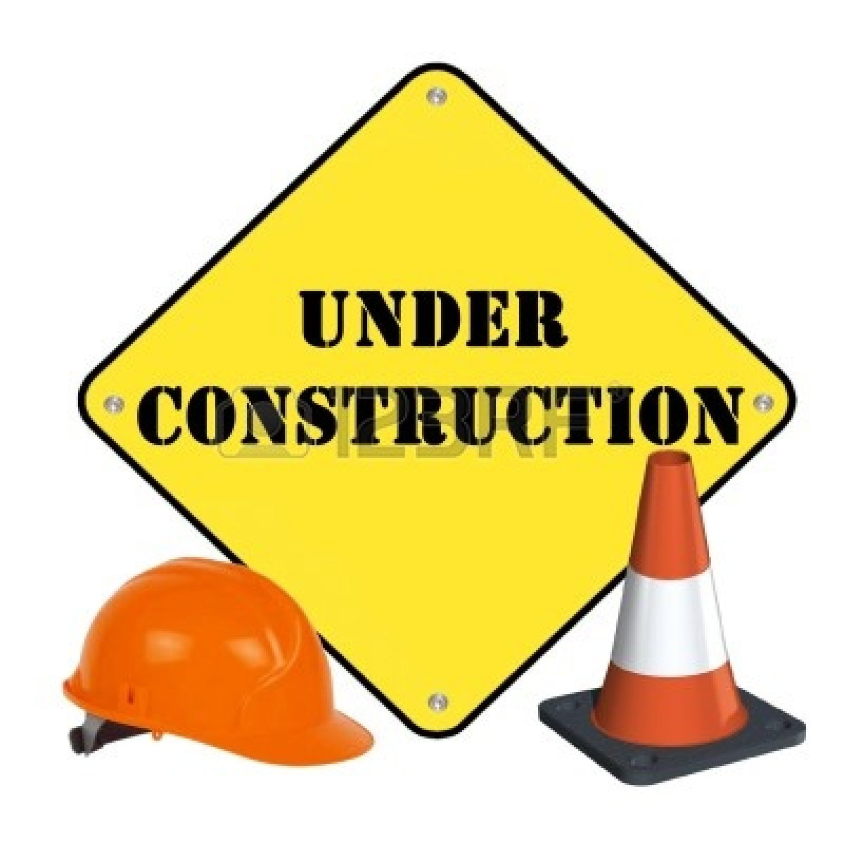 Under construction clipart free images 5