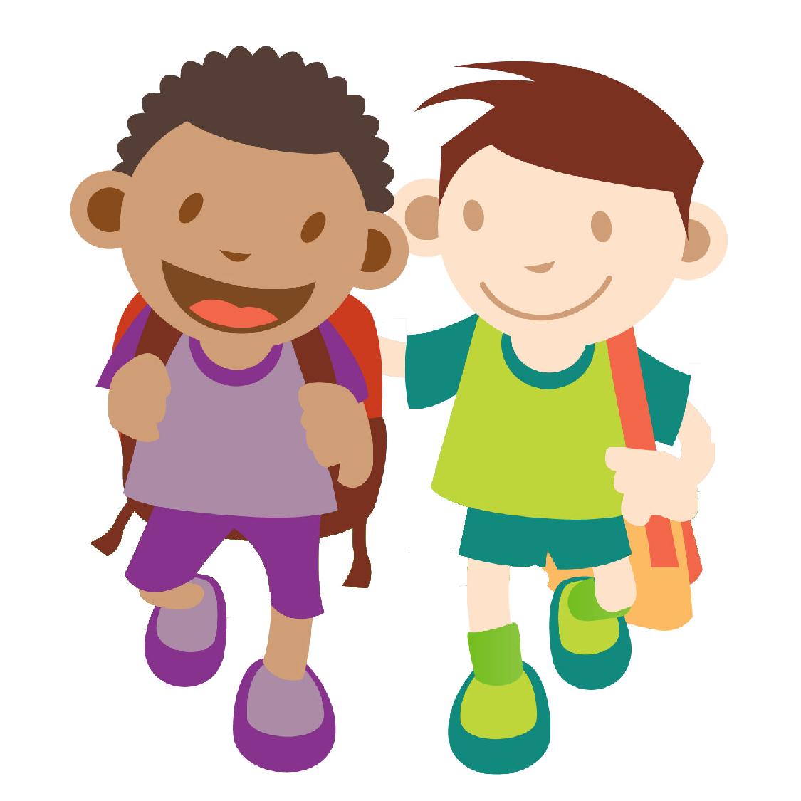 Welcome to preschool clipart free images image 2