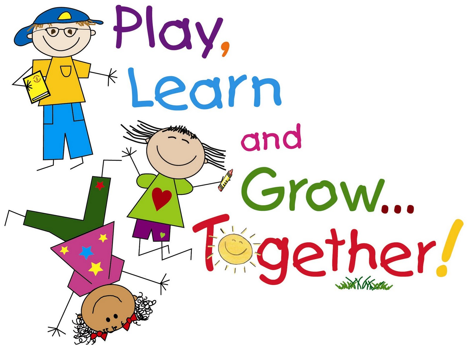 Welcome to preschool clipart free images