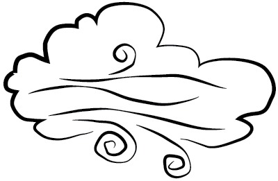 Wind clip art for teachers free clipart images 2