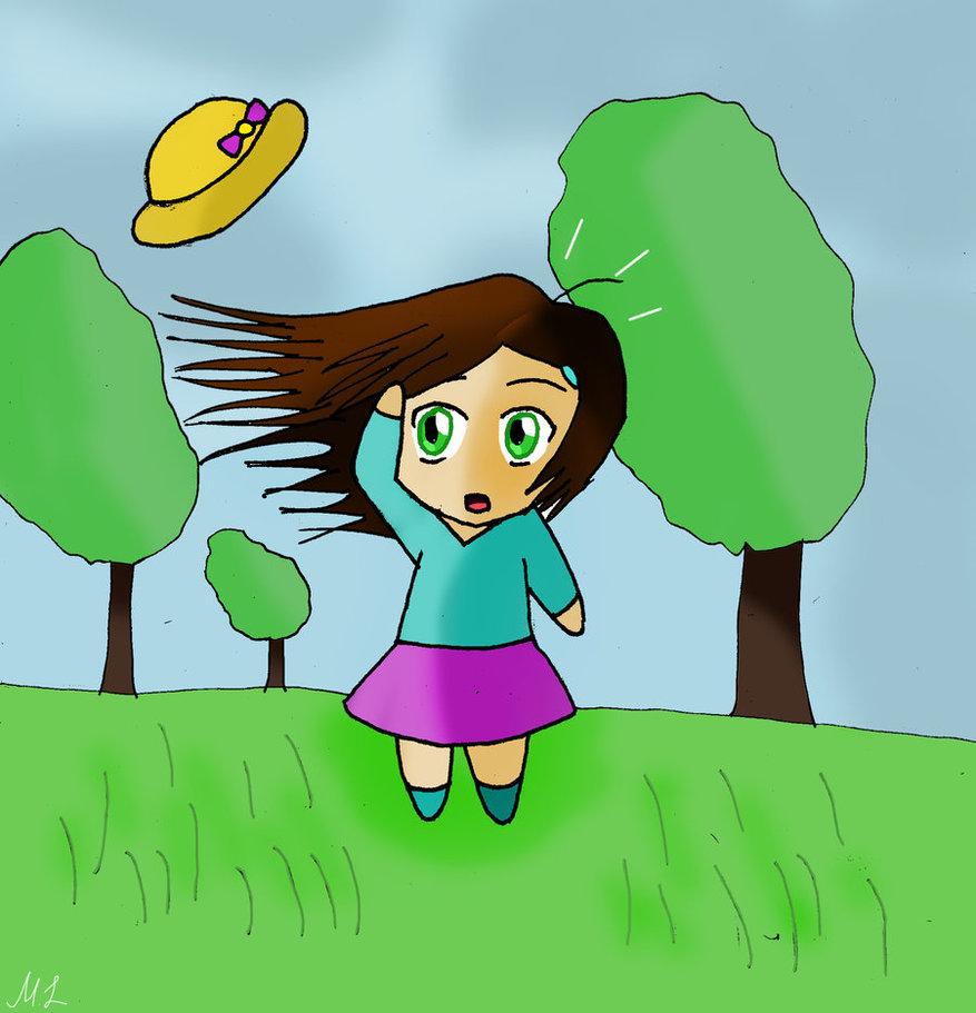 Windy clipart kiaavto