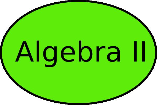 Algebra art free clipart images