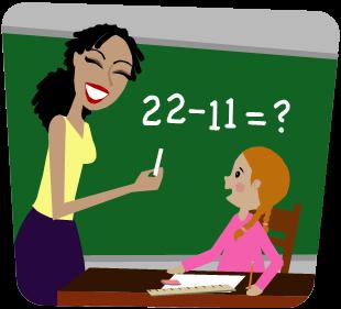 Algebra clip art
