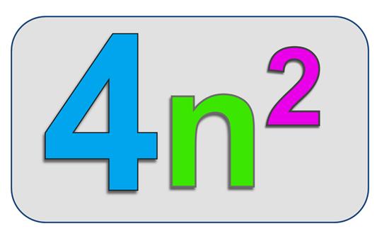 Algebra cliparts