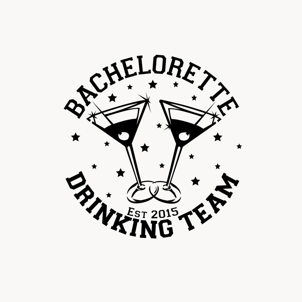 Bachelorette clipart hostted