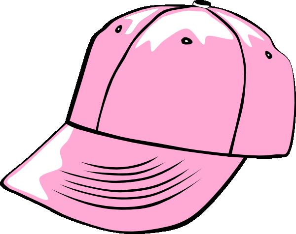 Baseball hat baseball cap clipart 5
