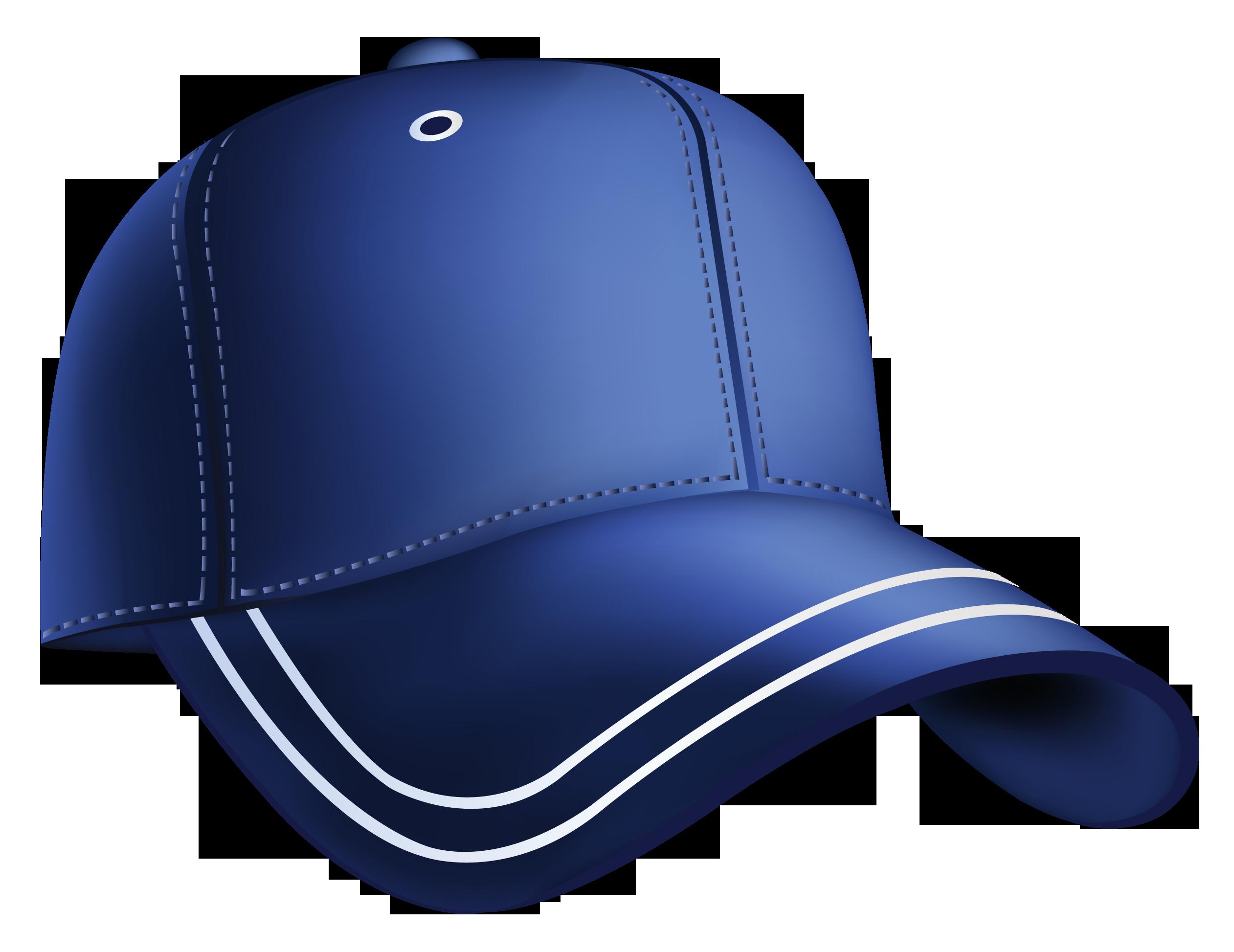 Baseball hat baseball cap clipart