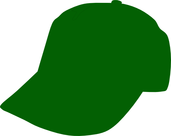 Baseball hat clipart clipart 2