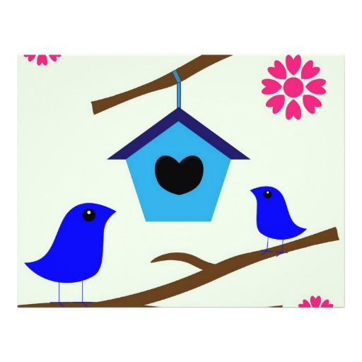 Birdhouse clip art