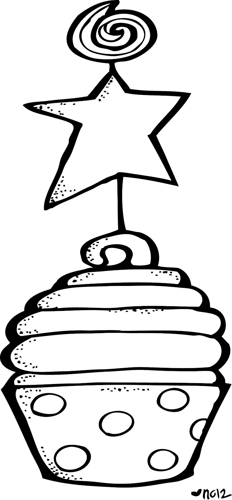 Cake  black and white balloon clip art black and white