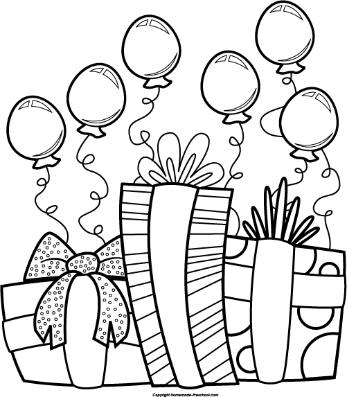 Cake  black and white birthday cake clip art free black and white