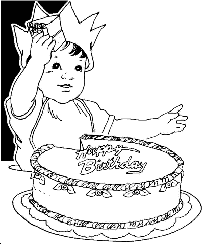 Cake  black and white free birthday cake clipart holiday clip
