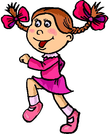 Children walking feet clip art free clipart images 6