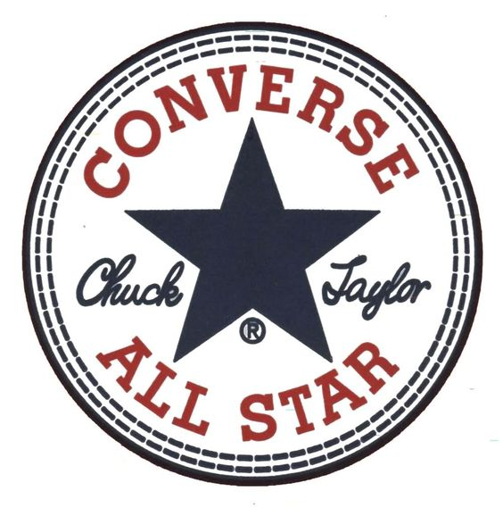 Converse tennis shoes tennis and on clip art