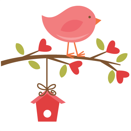 Cute birdhouse clipart free images 6