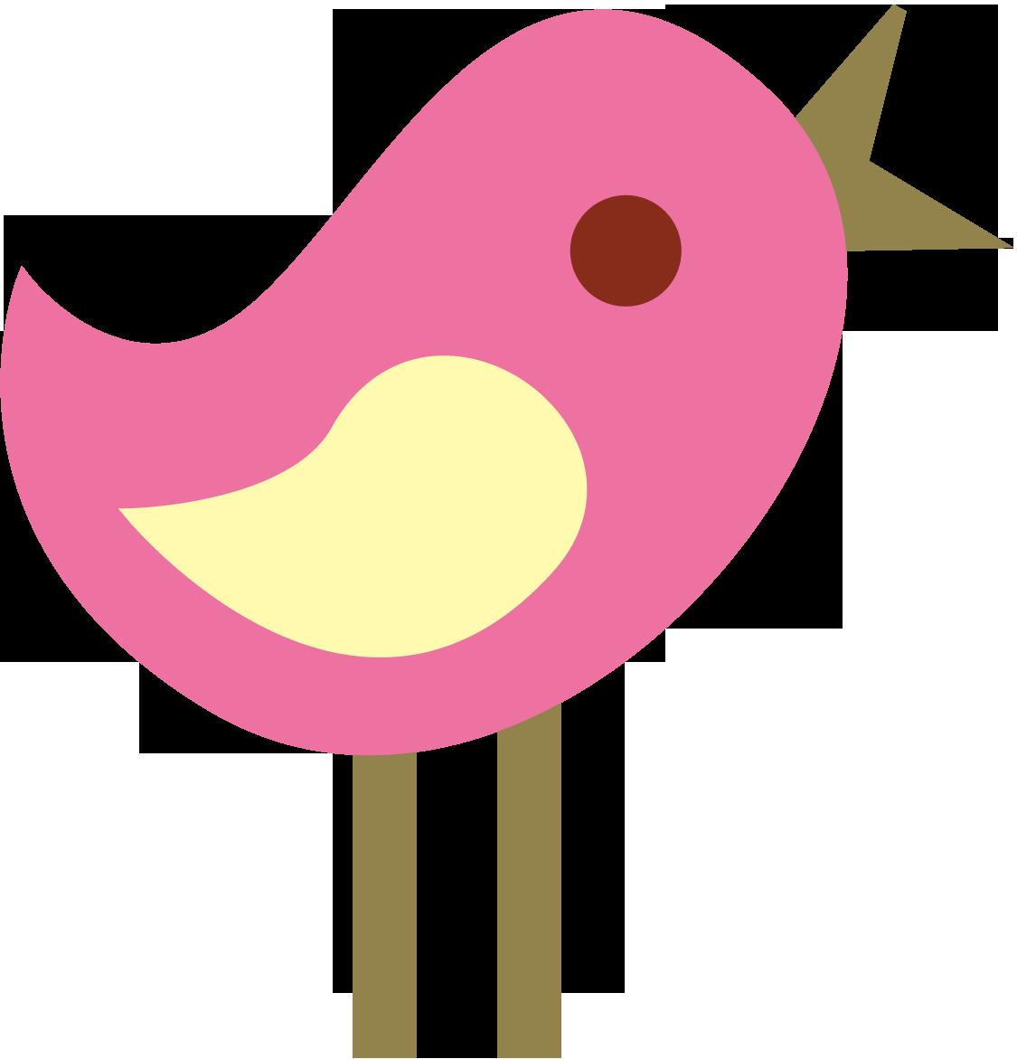 Cute birdhouse clipart