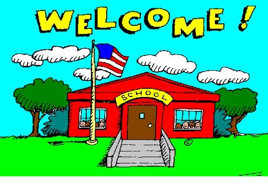 Free clip art open house images