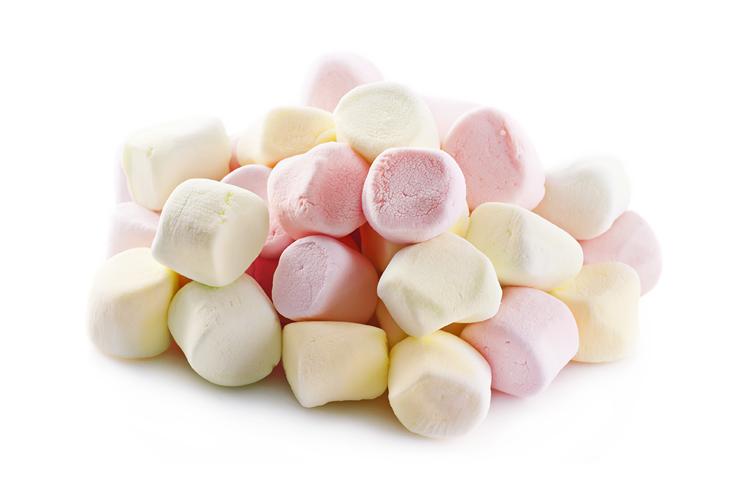 Frozen marshmallow clipart 2