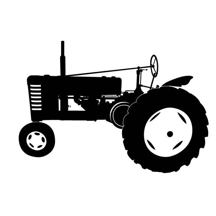 Green tractor clip art john deere free cliparts 2